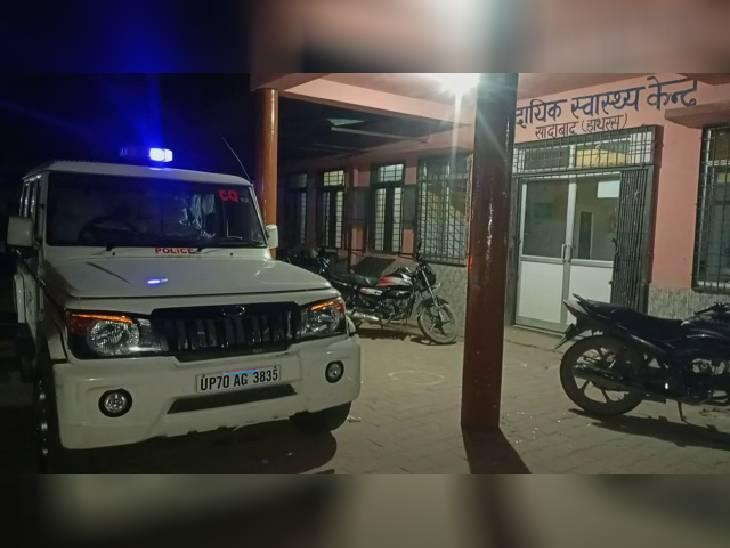 1 रालोद कार्यकर्ता की हुई मौत, 2 अस्पताल में भर्ती; 13 अक्टूबर को हाथरस के सादाबाद में होगी रैली हाथरस,Hathras - Dainik Bhaskar