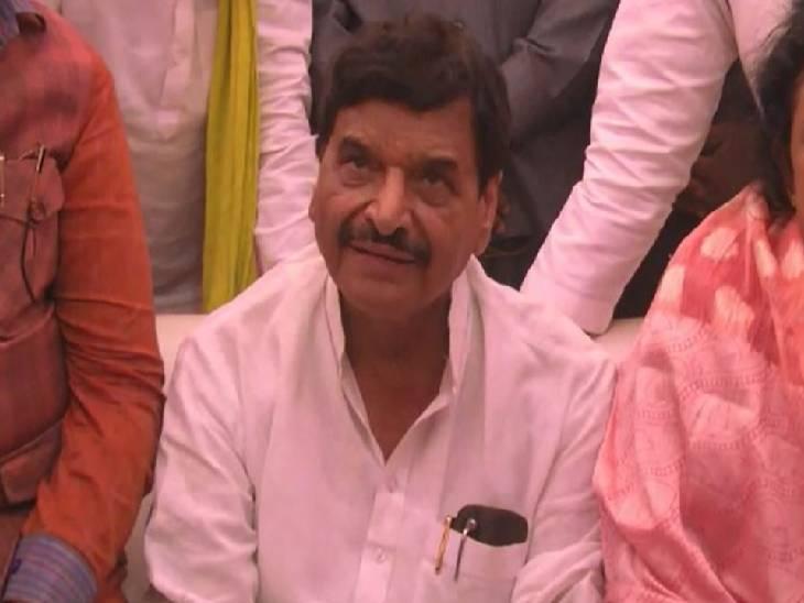 लखीमपुर केस पर कहा - सब कुछ प्रदेश सरकार के इशारे पर हो रहा है, तभी मंत्री के बेटे को बचाया जा रहा है फर्रुखाबाद,Farrukhabad - Dainik Bhaskar