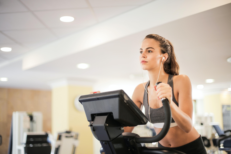 बिगनर्स जिम में ना करें ये गलतियां, विशेषज्ञ से जानें किन बातों का रखें विशेष ख्याल हेल्थ एंड फिटनेस,Health & Fitness - Dainik Bhaskar