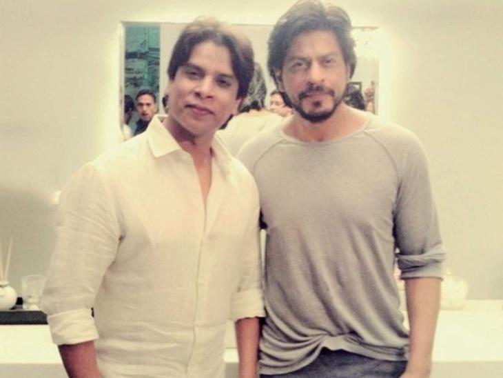 एटली की फिल्म के बाद शाहरुख खान की पठान की भी शूटिंग करेंगे बॉडी डबल, बोले- 'विवाद से पहले भी सब ऐसा ही शेड्यूल था'|बॉलीवुड,Bollywood - Dainik Bhaskar