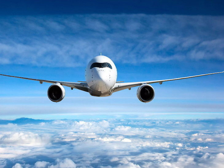 एयरलाइन कंपनी आकाश की एयरबस के साथ एयरक्राफ्ट खरीदने को लेकर बातचीत जारी|बिजनेस,Business - Dainik Bhaskar