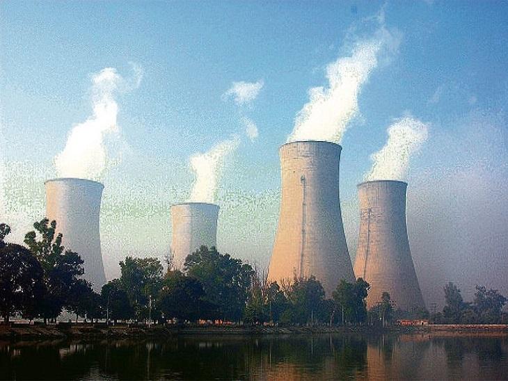 पावरकॉम ने लोगों से बिजली की बचत करने की अपील की है। - प्रतीकात्मक फोटो - Dainik Bhaskar