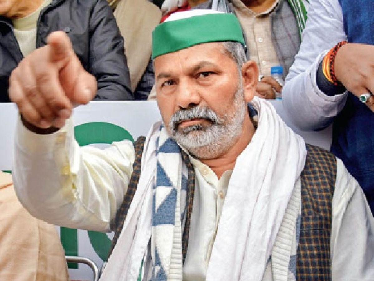 अजय मिश्रा की गिरफ्तारी की मांग उठाई, कहा- राजनीतिक दलों को लखीमपुर जाकर पीड़ित परिवारों की मदद करनी चाहिए|पीलीभीत,Pilibheet - Dainik Bhaskar
