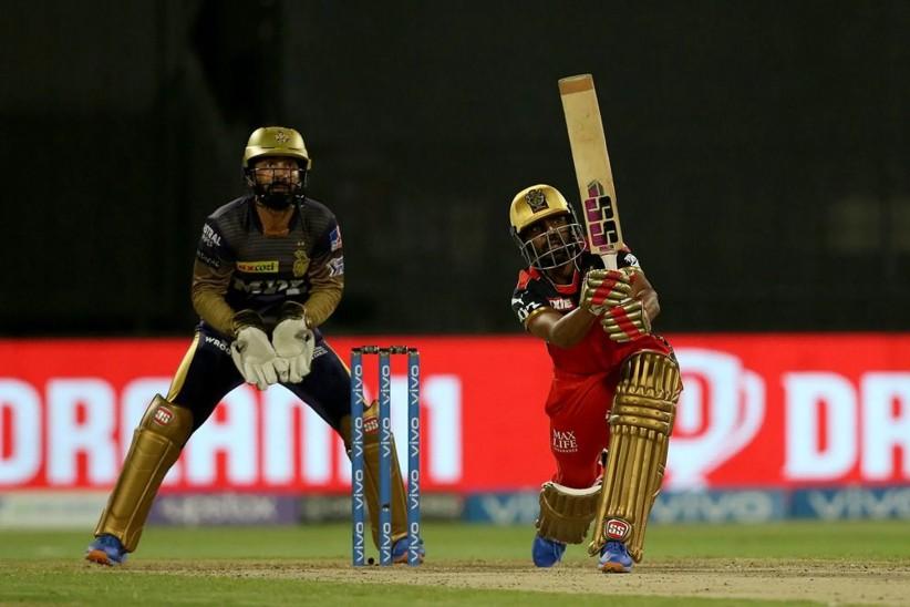 KKR को दूसरी सफलता; श्रीकर भरत 9 रन पर आउट, सुनील नरेन को मिली विकेट|IPL 2021,IPL 2021 - Dainik Bhaskar