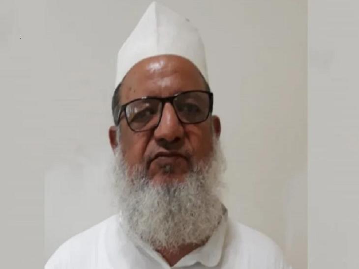 16 दिन बाद ATS नितिन को सहारनपुर वापस छोड़ गई, इनपुट पर अकाउंटेंट गिरफ्तार हुआ, खुली पोल|सहारनपुर,Saharanpur - Dainik Bhaskar