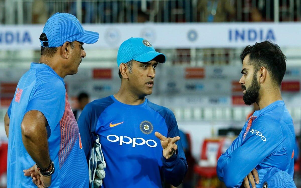 प्रसाद का कहना है कि भारतीय टीम ने रवि की कोचिंग और विराट की कप्तानी में शानदार काम किया है।