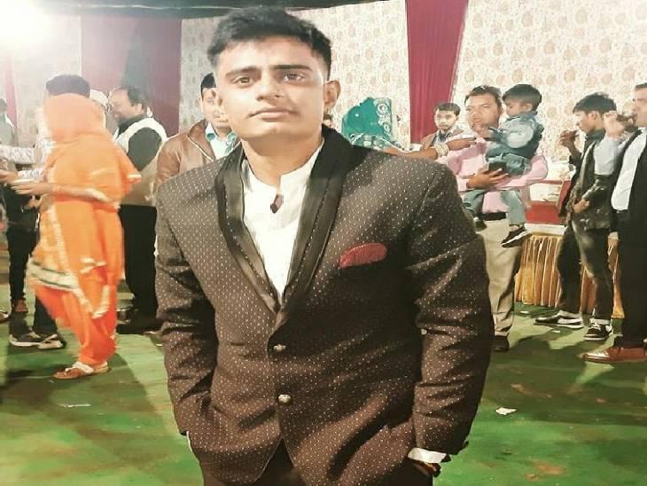 दोस्तों ने कहासुनी में कर दिए चाकू से कई वार, पुलिस ने 4 आरोपियों को हिरासत में लिया|बागपत,Baghpat - Dainik Bhaskar