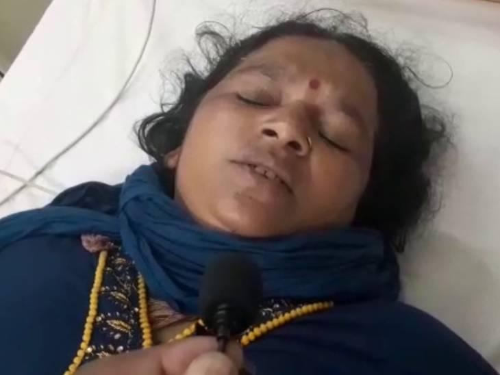 4-5 लोगों पर कार से अपहरण और मारपीट करने का आरोप लगाया, जांच में जुटी पुलिस|कन्नौज,Kannauj - Dainik Bhaskar