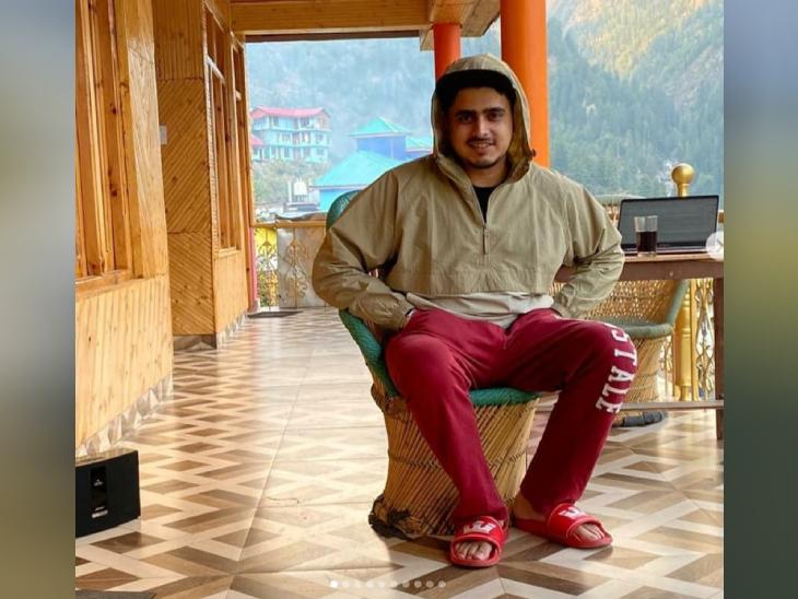 पंजाब के जालंधर में रहने वाले वैभव ने इंजीनियरिंग की पढ़ाई की है। मार्केटिंग में उनका अच्छा-खासा अनुभव है।