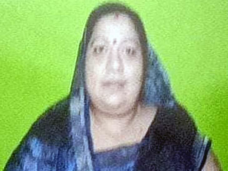 चुनाव में ज्योति देवी पराजित हो गईं।