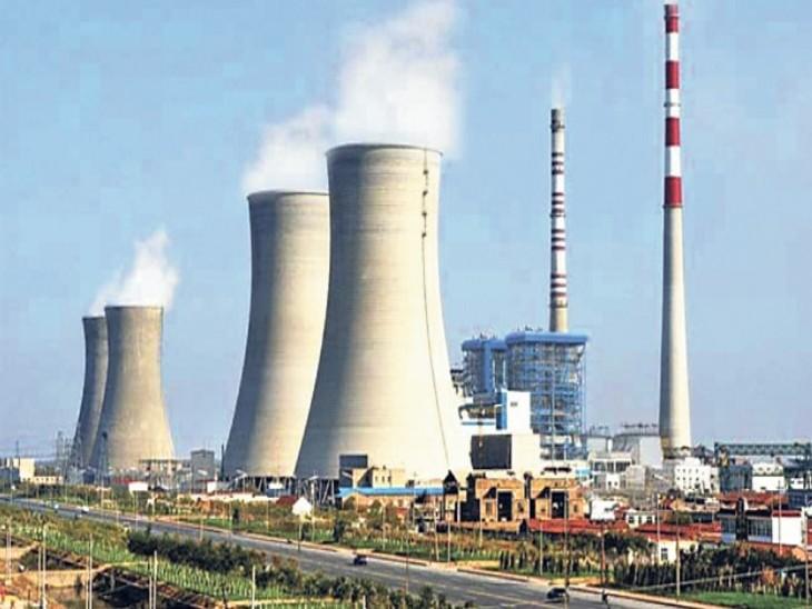 शहरों में होगी कटौती, कोरोना में कोयला आसानी से मिला, पावर प्लांट्स ने स्टॉक घटाया|जयपुर,Jaipur - Dainik Bhaskar