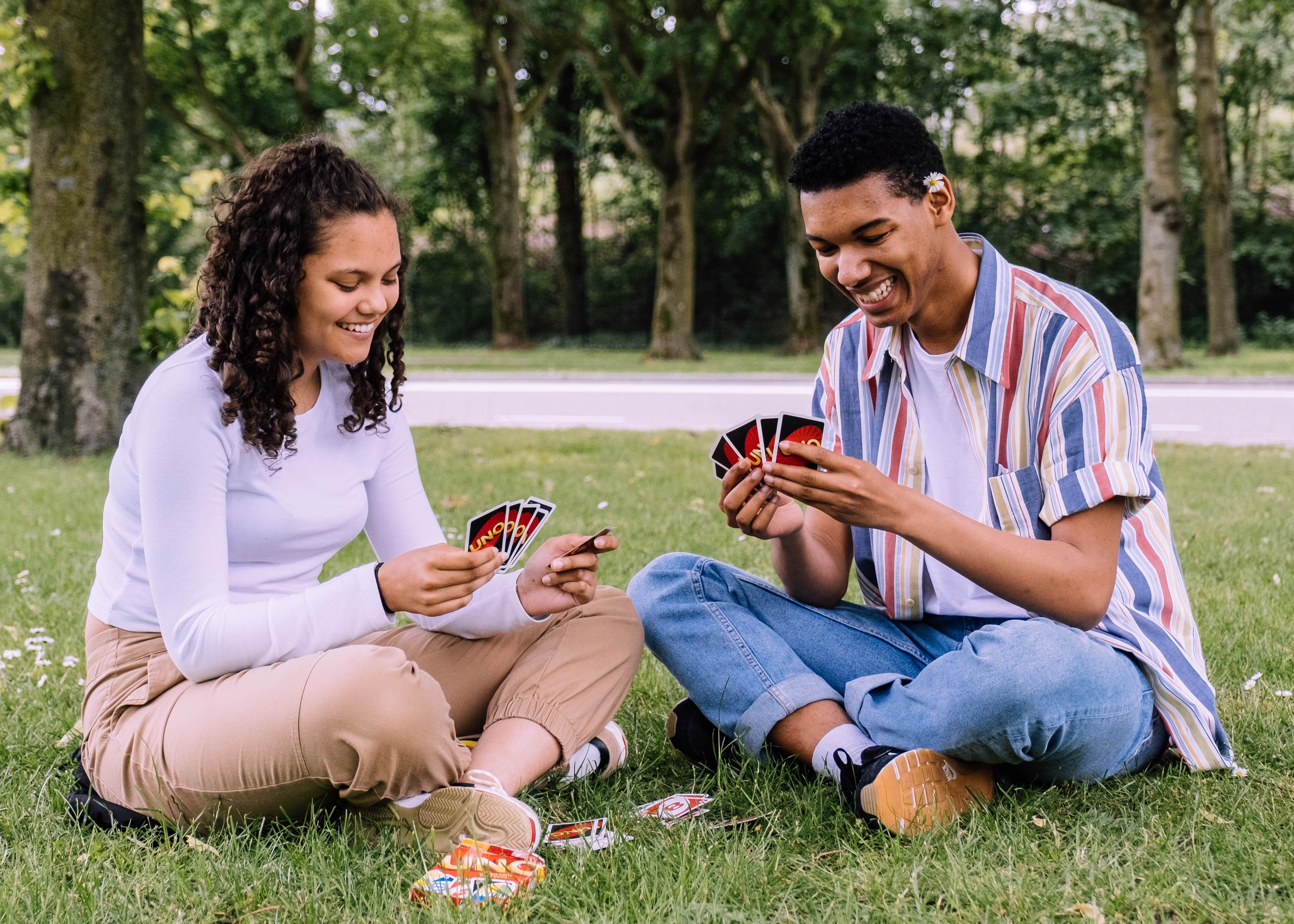 एक-दूसरे को समझने का बेहतरीन मौका देता है बोर्ड गेम