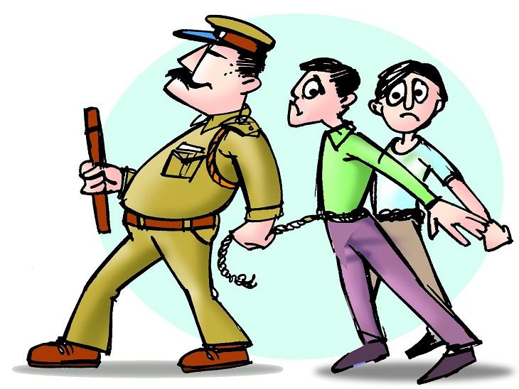 गोपालगंज में प्रत्याशियों को शराब बेचने वाला कुख्यात तस्कर दूधनाथ कुशवाहा गिरफ्तार, पत्नी सहित तीन अन्य लोग को भी हिरासत में लिया गया गोपालगंज,Gopalganj - Dainik Bhaskar