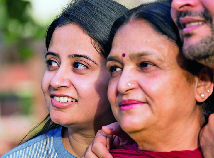 स्त्री-पुरुष बराबर और उनके माता-पिता? जानिए इस मामले में क्या हैं क़ानूनी प्रावधान और क्या कहती है नैतिकता मधुरिमा,Madhurima - Dainik Bhaskar