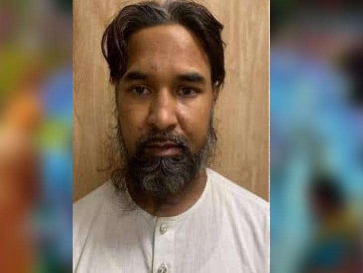 पाकिस्तानी आतंकी के पास किशनगंज के एड्रेस पर बना वोटर आईडी मिला, मददगारों की तलाश में जुटी एजेंसियां|बिहार,Bihar - Dainik Bhaskar