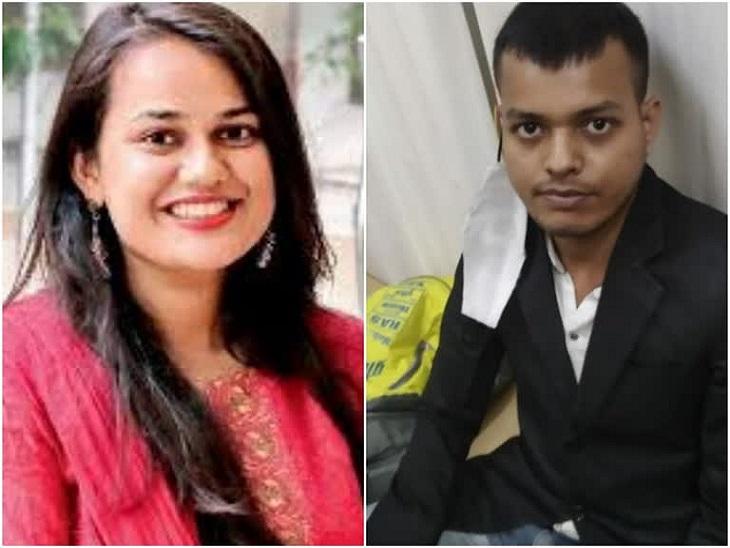UP का युवक एंट्री पास लेकर किया सचिवालय में प्रवेश, स्टाफ ने पुलिस को सौंपा, पहले भी बिना अनुमति चेंबर में घुस चुका है|जयपुर,Jaipur - Dainik Bhaskar