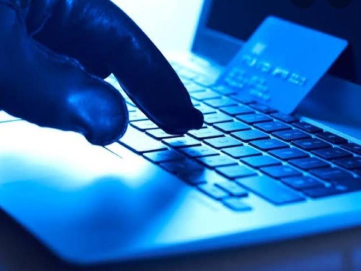 ऑनलाइन ठगी के कई मामलों में कार्रवाई, पीड़ितों के 4 लाख रुपए रिकवर कर दिलवाए उदयपुर,Udaipur - Dainik Bhaskar