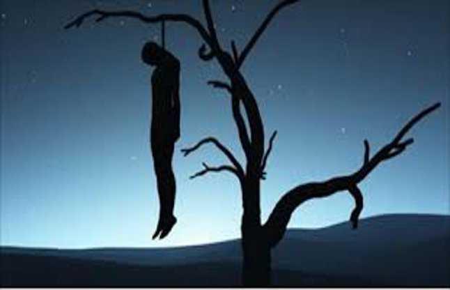 अलग-अलग घटनाओं में नाबालिग बालिका और एक युवक ने फांसी लगाकर दे दी जान, पुलिस कर रही मामले की जांच|छिंदवाड़ा,Chhindwara - Dainik Bhaskar