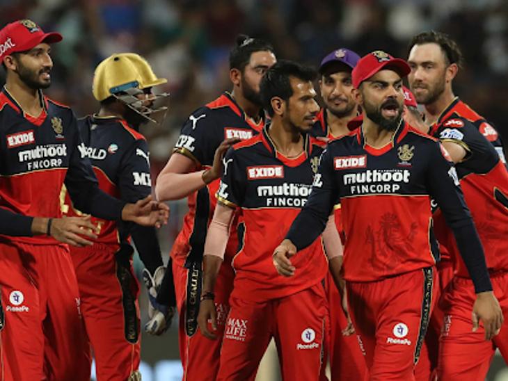 कोहली ने कहा-कप्तानी छोड़ने के बाद भी IPLमें आखिरी मैच RCB से ही खेलेंगे; टीम को तीन साल के लिए नए सिरे बनाने क जरूरत|स्पोर्ट्स,Sports - Dainik Bhaskar
