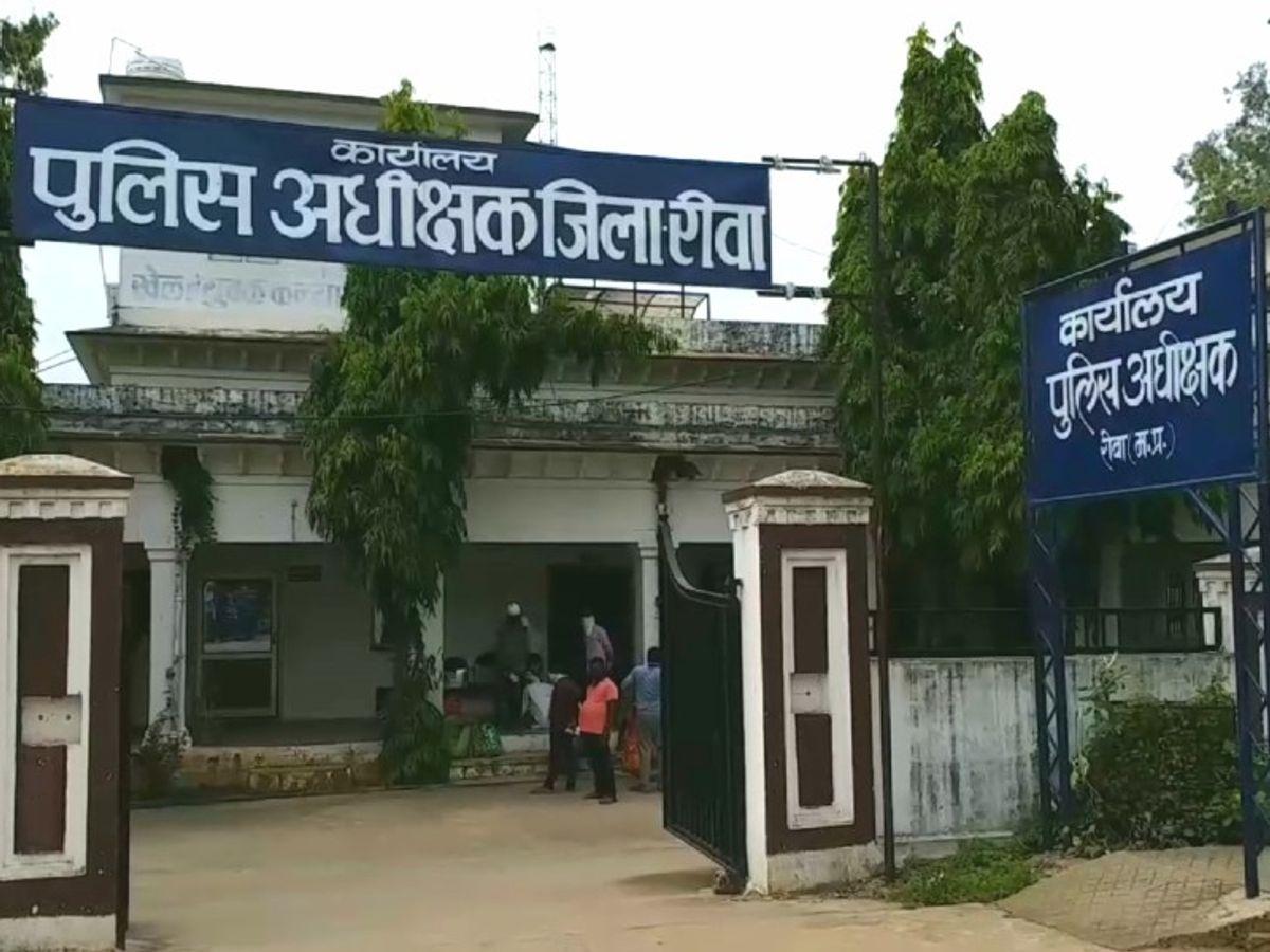 रीवा पुलिस लाइन में पदस्थ जवान का निधन, अचानक लीवर में दिक्कत होने पर SGMH में कराया था दाखिल, उपचार के दौरान तोड़ा दम|रीवा,Rewa - Dainik Bhaskar