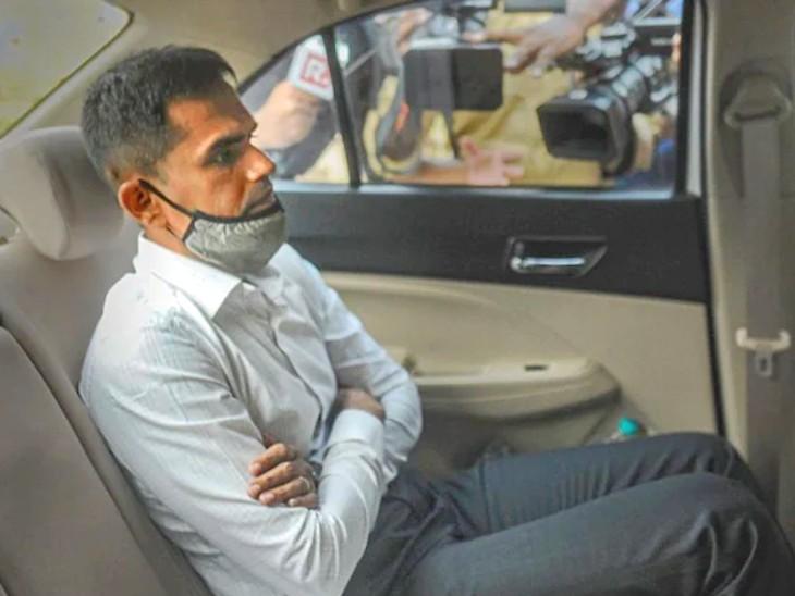 समीर वानखेड़े का आरोप- 2 पुलिसवाले मेरा पीछा कर रहे, फोन भी टैप किया जा रहा; गृह मंत्री पाटिल बोले-हमने नहीं दिया कोई आदेश महाराष्ट्र,Maharashtra - Dainik Bhaskar