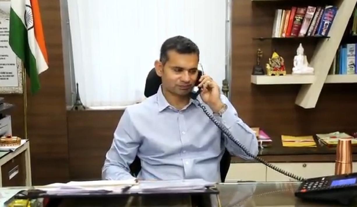 सेकेंड डोज लगाना भूले लोग, कलेक्टर ने आम लोगों को फोन किए; भोपाल में अब तक 10.81 लाख को ही लगे सेकेंड डोज|भोपाल,Bhopal - Dainik Bhaskar