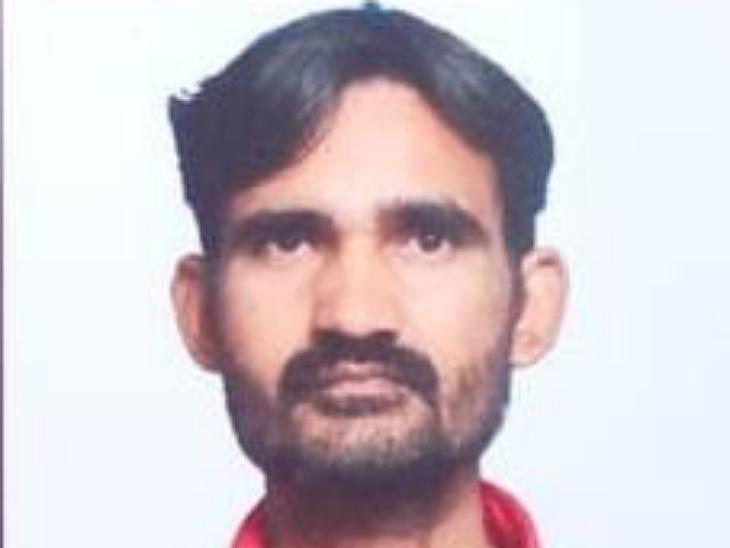 घर से ड्यूटी पर जाने के लिए निकला था युवक, एक दिन बाद नाले में मिली लाश, हत्या की आशंका|मुरादाबाद,Moradabad - Dainik Bhaskar