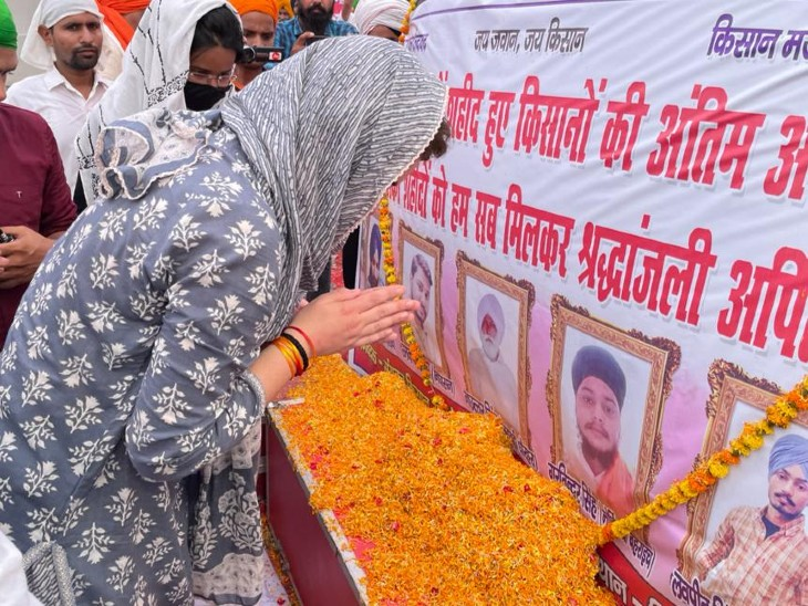 दर्द बांटने न्याय दिलाने की यात्रा से कांग्रेस का क्या लाभ, यूपी 42, उत्तराखंड में 9 विधान सभा सीट तो पंजाब में भी इसका प्रभाव|लखनऊ,Lucknow - Dainik Bhaskar