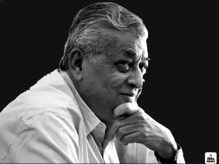 आर.के लक्ष्मण की निगाह में राजा और रंक में कोई भेद नहीं|ओपिनियन,Opinion - Dainik Bhaskar