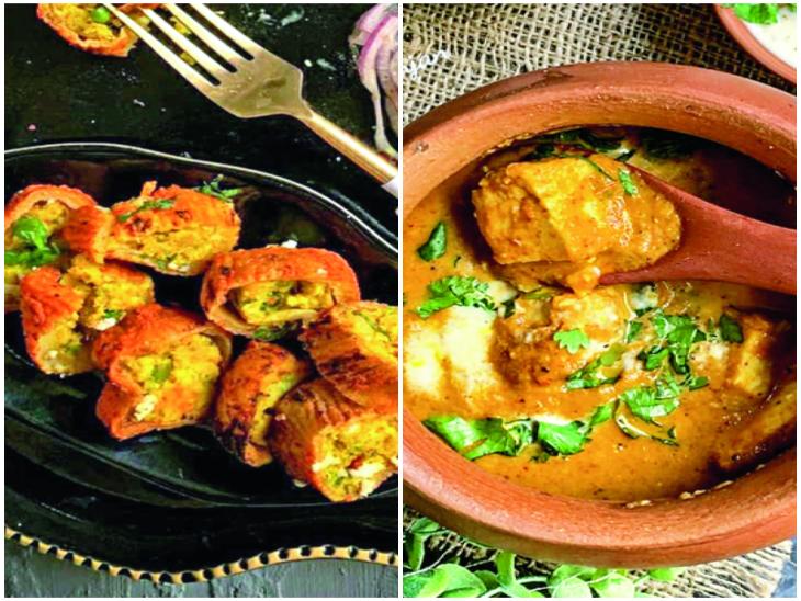 कम समय में बनेंगे स्वादिष्ट व्यंजन, जानिए इन्हें बनाने का तरीका मधुरिमा,Madhurima - Dainik Bhaskar