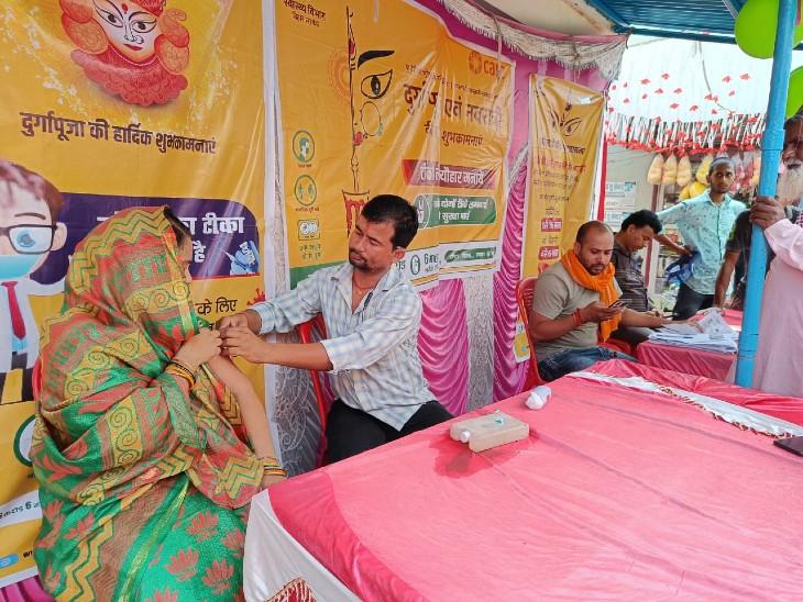 गोपालगंज में कोरोना को लेकर स्वास्थ्य विभाग अलर्ट, दीपावली और छठ पूजा में घर आने वालों की होगी कोरोना जांच|बिहार,Bihar - Dainik Bhaskar