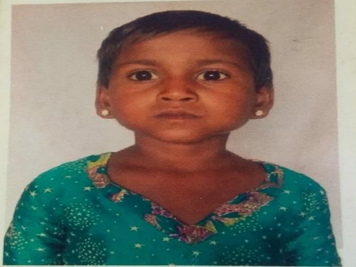 10 साल की बच्ची को खेत पर सांप ने डंसा, घरवाले कई घंटे झाड़-फूंक में लगे रहे; हालत नहीं सुधरी तो अस्पताल भागे, रास्ते में बच्ची ने दम तोड़ा|उदयपुर,Udaipur - Dainik Bhaskar
