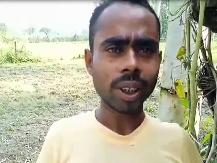 12 साल तक बंधक बनाकर रखा, नहीं दिए मजदूरी के पैसे; भागने की कोशिश करने पर जला दिए पैर गोंडा,Gonda - Dainik Bhaskar