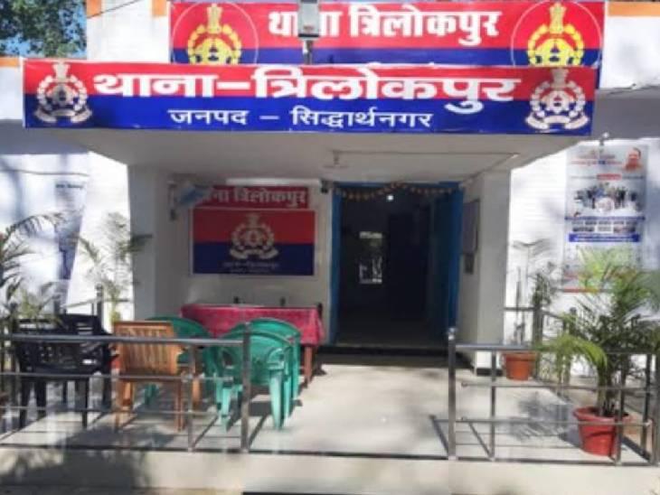 नए प्रभारी निरीक्षक ने रविवार को संभाला है कार्यभार, पुलिस अब तक नहीं कर पाई है दो मामलों का खुलासा|सिद्धार्थनगर,Siddharthnagar - Dainik Bhaskar