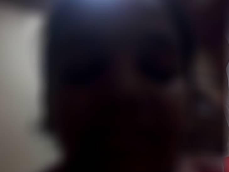 पिता ने कहा था- किसी को बताया तो मां को मार दूंगा|ललितपुर,Lalitpur - Dainik Bhaskar