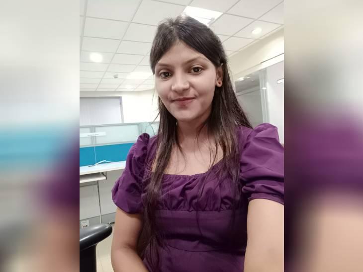 माधुरी ने परिवार को दिया सफलता का श्रेय, वैज्ञानिक के बाद अब IAS बनने की कर रही हैं तैयारी अमरोहा,Amroha - Dainik Bhaskar