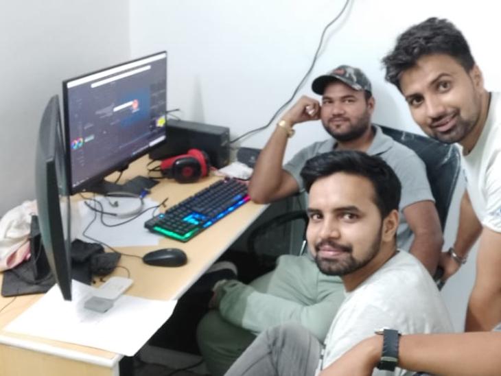 साल 2017 में दोनों भाइयों ने मिलकर 'लेक्चर देखो' नाम से एक वेबसाइट तैयार की और ऑनलाइन कोचिंग की शुरुआत की।
