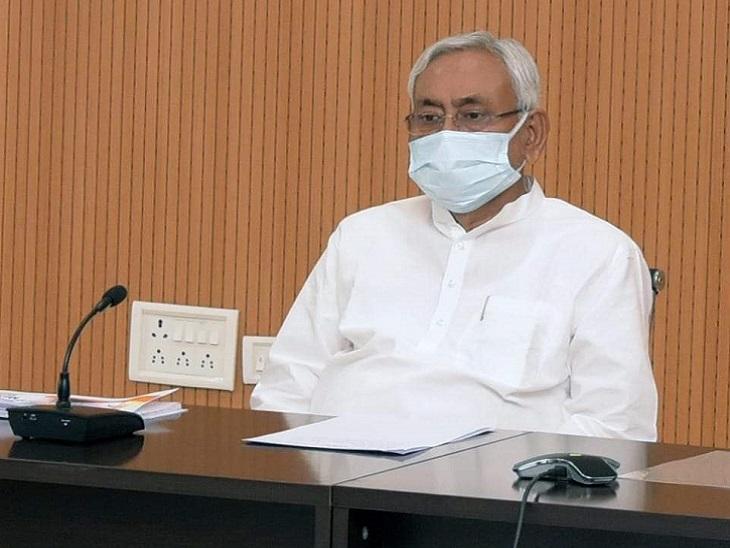 बंद करने की उठाई मांग; तर्क- गरीबों-असहायों की पेंशन बढ़ाने को रुपए नहीं, यह तो बंदरबांट है|बिहार,Bihar - Dainik Bhaskar