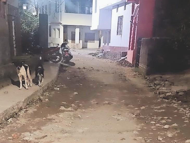 कुर्सी की उठापटक में नगर की सरकार व्यस्त शहर के विकास पर लगा दो महीने का ब्रेक; हर वार्ड में 15 15 लाख रुपए की याेजनाओं पर हाेना था काम, जो अटके मुजफ्फरपुर,Muzaffarpur - Dainik Bhaskar