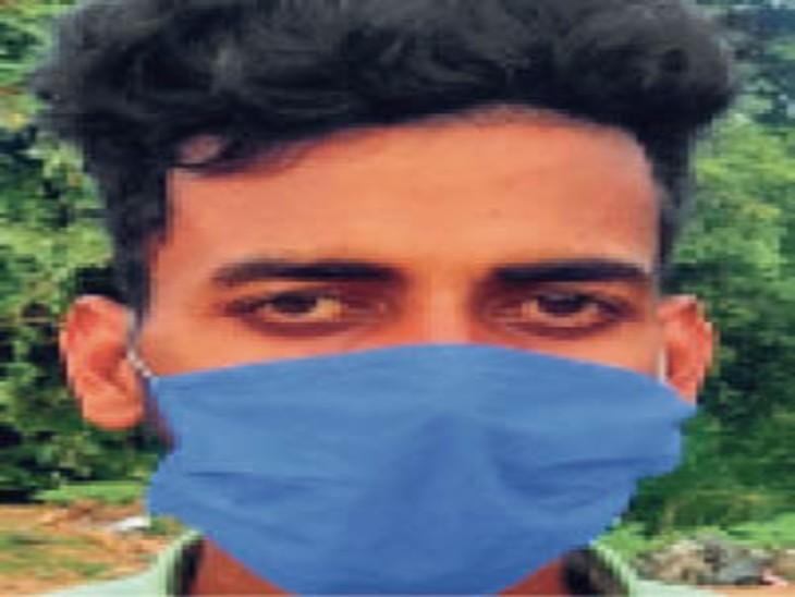 स्व. ज्ञानू जालान के परिवार से 3 करोड़ रंगदारी मांगने वाला पीएलएफआई उग्रवादी गिरफ्तार रांची,Ranchi - Dainik Bhaskar