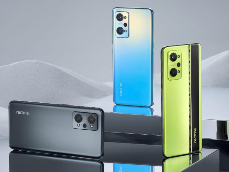 19GB रैम का कॉम्बिनेशन मिलेगा, 36 मिनट में फुल चार्ज हो जाएगा; फेस्टिवल ऑफर में 7000 रुपए का डिस्काउंट|टेक & ऑटो,Tech & Auto - Dainik Bhaskar