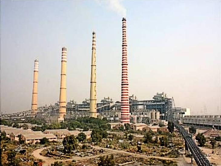सूरतगढ़ में 7 नम्बर की सुपर क्रिटिकल बिजली यूनिट चालू,सीएम ने विद्युत शुल्क नियम में संशोधन किया मंजूर,कैप्टिव पावर प्लांट्स लगाने की प्रक्रिया हुई आसान|राजस्थान,Rajasthan - Dainik Bhaskar