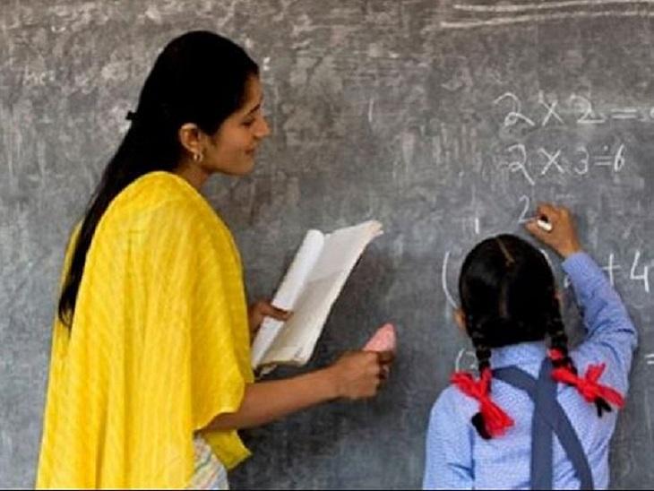 शिक्षा विभाग के आदेश के बावजूद नहीं मिला वेतन, तीन माह से है लंबित; DEO बोले - जल्द हो जाएगा|सीतामढ़ी,Sitamarhi - Dainik Bhaskar