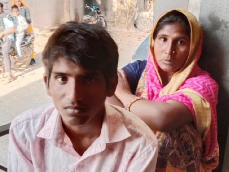 25 लाख की लॉटरी का झांसा देकर 40 हजार ठगे, महिला को हुआ शक को पहुंची थाने, पुलिस ने साइबर सेल की मदद से 40 हजार रुपये रखवाए होल्ड पर भरतपुर,Bharatpur - Dainik Bhaskar