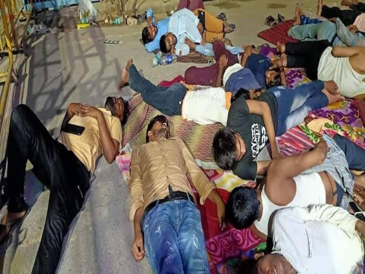 संघ ने ट्रस्ट से मांगी वाराणसी के हनुमान प्रसाद पोद्दार विद्यालय की जिम्मेदारी; कहा- नहीं तो जाएंगे हाईकोर्ट|वाराणसी,Varanasi - Dainik Bhaskar