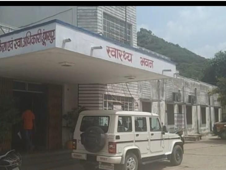 दीपावली के दिन तकखाद्य विभाग की टीम दुकानों से सैम्पल लेकर जांच करेगी,मिलावट पाए जाने पर जुर्माना और सजा का प्रावधान|डूंगरपुर,Dungarpur - Dainik Bhaskar