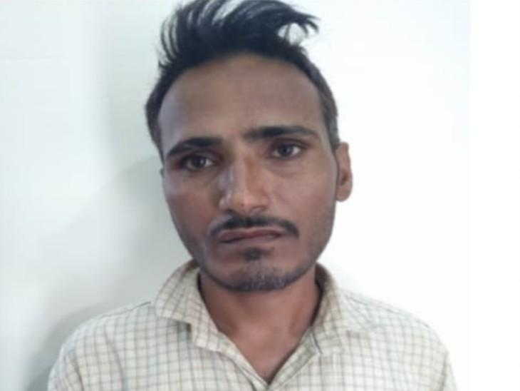 नशीलीदवाइयों के स्टॉक की मिली सूचना, घेराबंदी कर मकान पर दी दबिश, टेबलेट्सजब्त करआरोपी को किया गिरफ्तार|हनुमानगढ़,Hanumangarh - Dainik Bhaskar