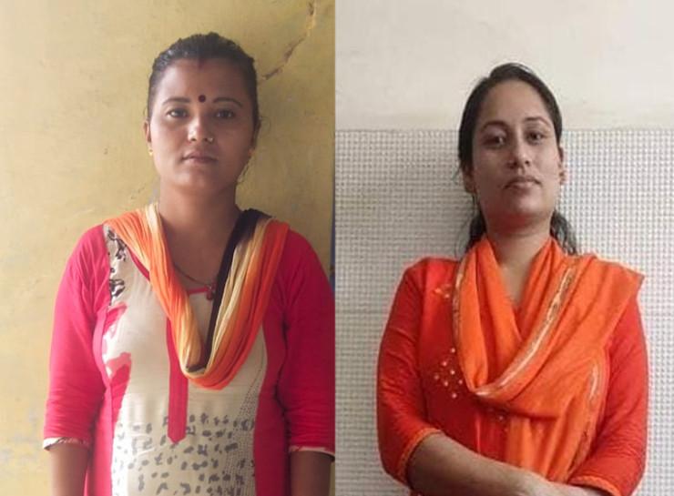 नौकरानी ने बाकी नौकरों को बेहोश किया, फिर महिला और 2 युवकों संग कैश-गोल्ड चुराया|जयपुर,Jaipur - Dainik Bhaskar