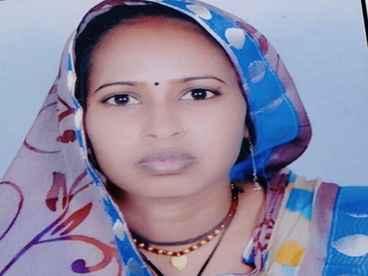 पेट दर्द का इलाज कराने आई महिला को लगाई कोरोना वैक्सीन, परिजन बोले- मना किया था, विभाग बोला - टीके से कोई नुकसान नहीं|दतिया,Datiya - Dainik Bhaskar