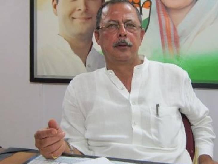 राष्ट्रीय बाल अधिकार आयोग का सीधी कलेक्टर को नोटिस, कहा- कांग्रेस नेता अजय सिंह के बच्चों के नशे वाले बयान पर कार्रवाई करें|मध्य प्रदेश,Madhya Pradesh - Dainik Bhaskar